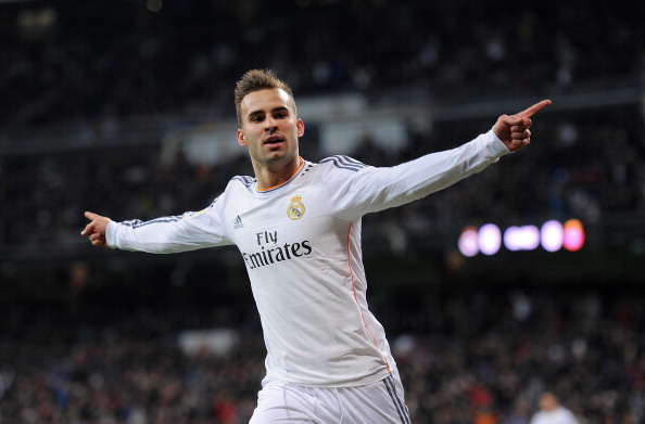 Jese getty Europes Top Clubs Alert As Real Madrid Name Price For Creative Star