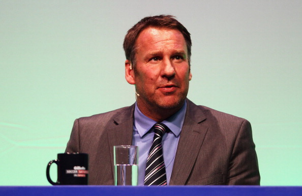 Merson Getty Pundit Arsenal Legend Sums Up What We All Think About Wenger