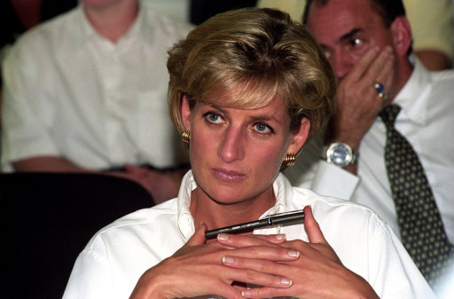 Former Bodyguard Reveals Who He Thinks Killed Princess Diana PA 1782189