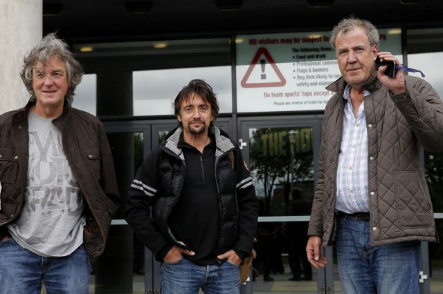 PA 28020522 640x426 BBC Will Sue Jeremy Clarkson If He Does Any Of These Ridiculous Things