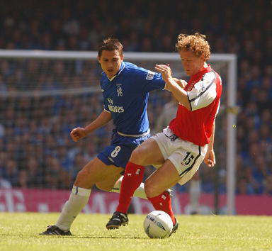We Spoke To An Arsenal Legend To Get His Premier League Predictions Parlour Getty Chelsea