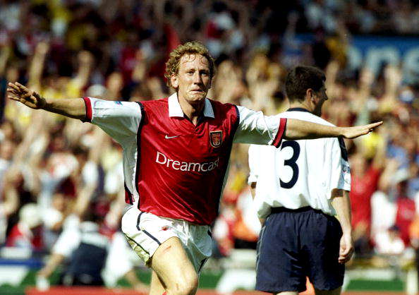 We Spoke To An Arsenal Legend To Get His Premier League Predictions Parlour Getty