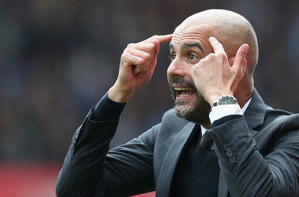 Pep Getty Temple 1 Barcelona Set To End Harts Manchester City Nightmare