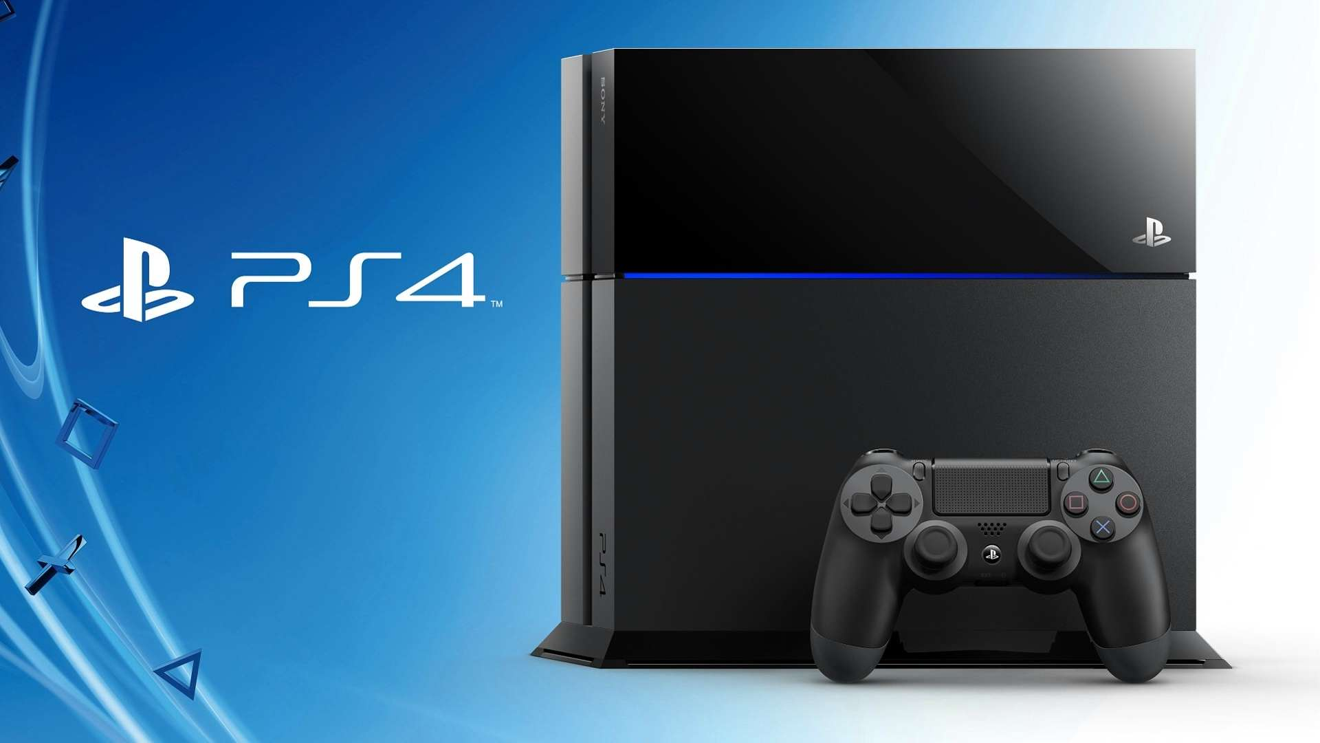PlayStation 4 PS4 Neo Could Be Coming Sooner Than We Thought