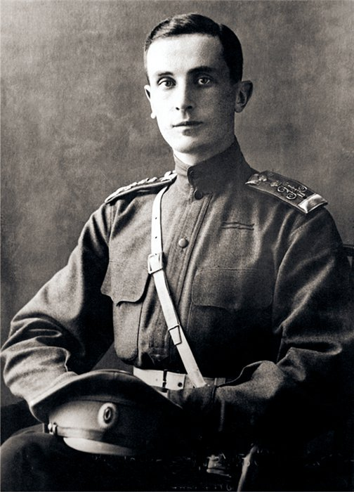 Prince Felix Yusupov Wikimedia This Is The Crazy Reason Most Films Have To Say Theyre Fictional