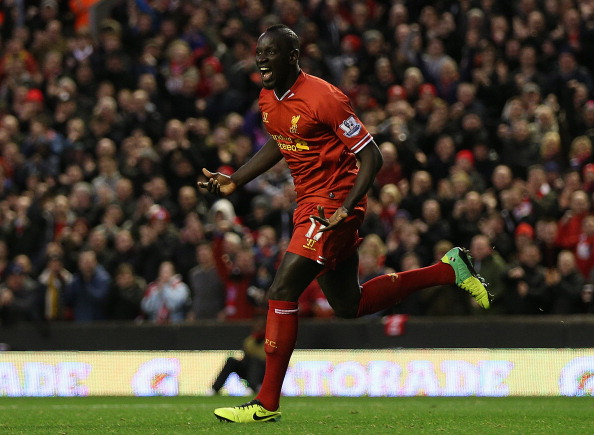 Sakho Getty Liverpool Set To Let Massive Fan Favourite Leave After Fitness Concerns