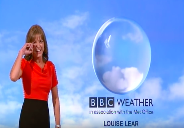 Weather Reporter Loses It In Fit Of Giggles During Live Broadcast Screen Shot 2016 08 04 at 11.27.51