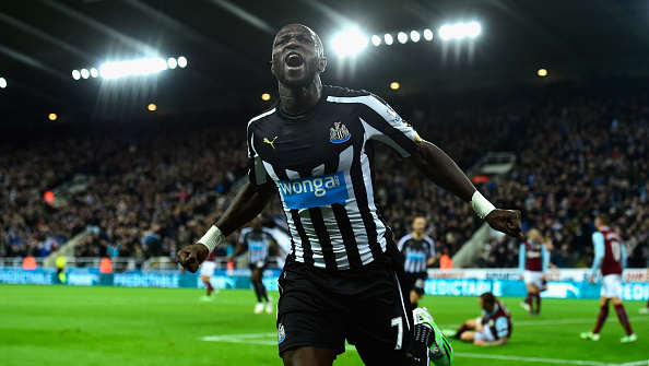 Sissoko Newcastle Getty 1 Europes Top Clubs Alert As Real Madrid Name Price For Creative Star