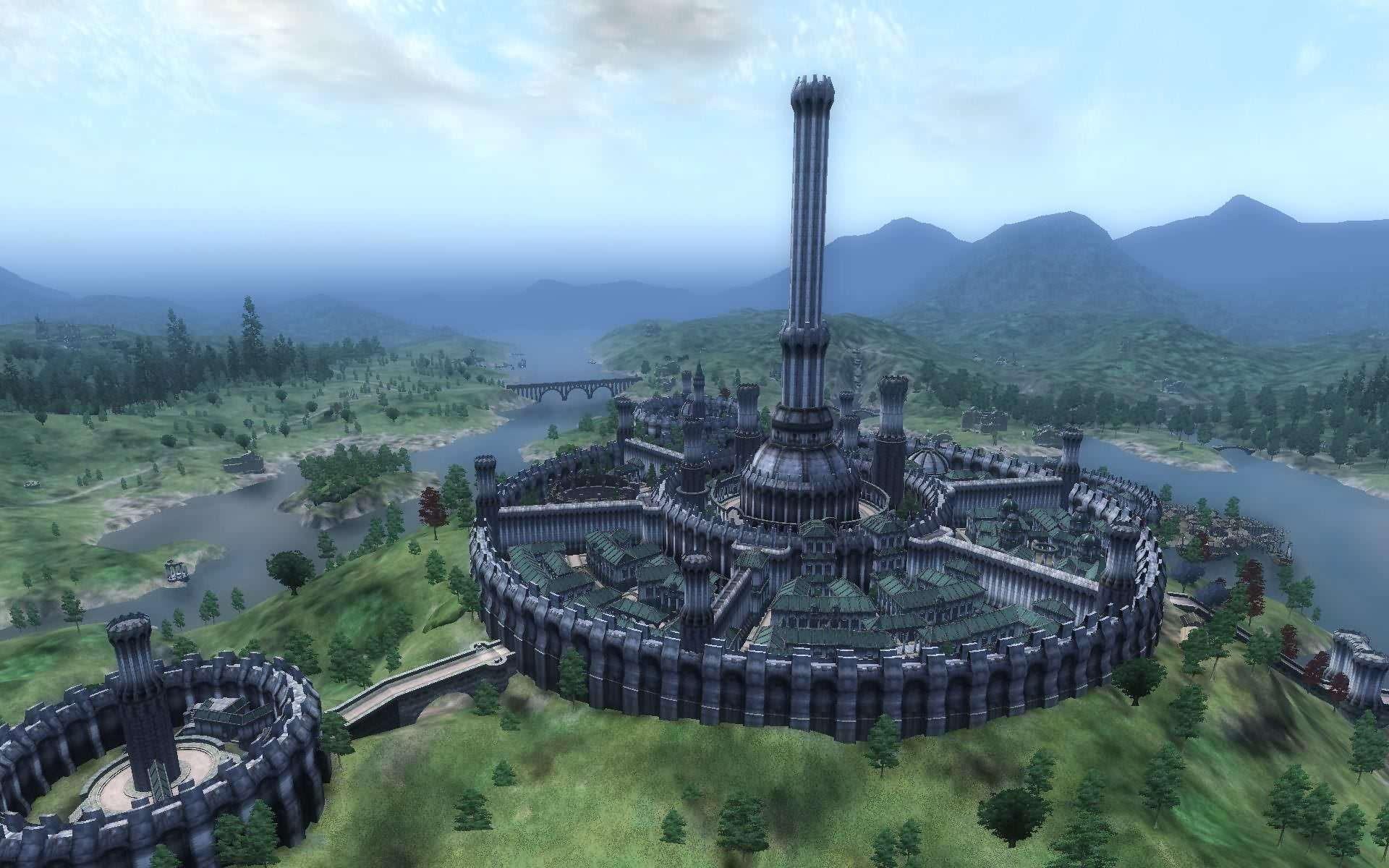 The Elder Scrolls IV Oblivion Mod Imperial City Pack 12 Bethesda Humble Sale Hits, Host Of Games Discounted