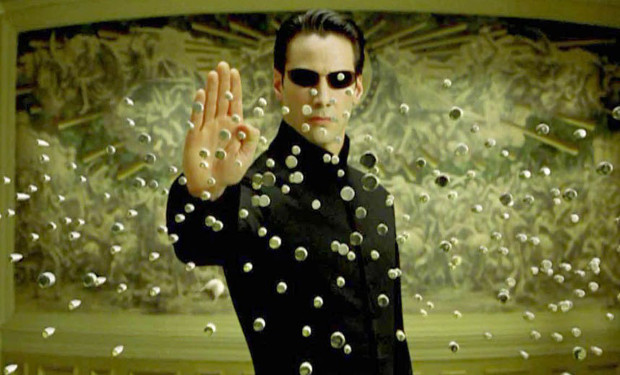 The Matrix Were Probably Living In A Computer Simulation, According To Elon Musk