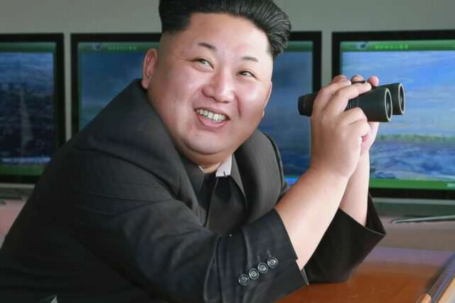 Kim Jong Un Has Been Spotted At The Rio Olympics Un bouffeur de nems 640x426 flickr 1