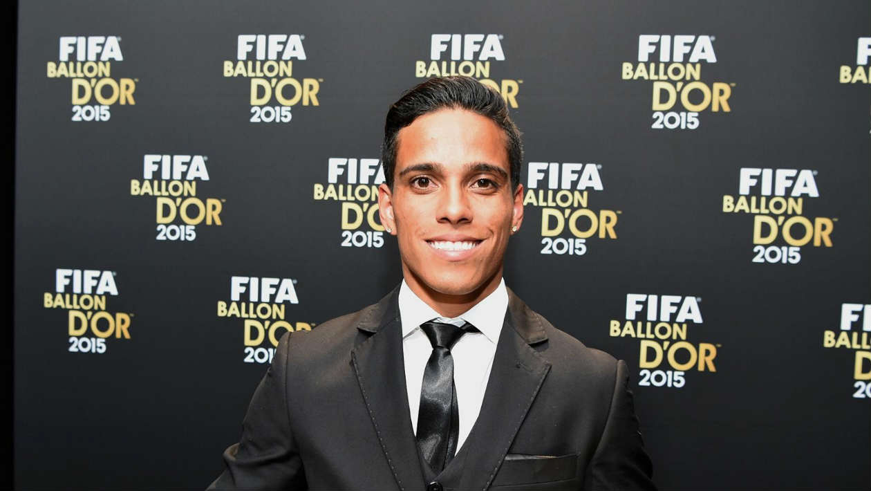Wendell Lira Pro Footballer Quits To Become Full Time Competitive Gamer