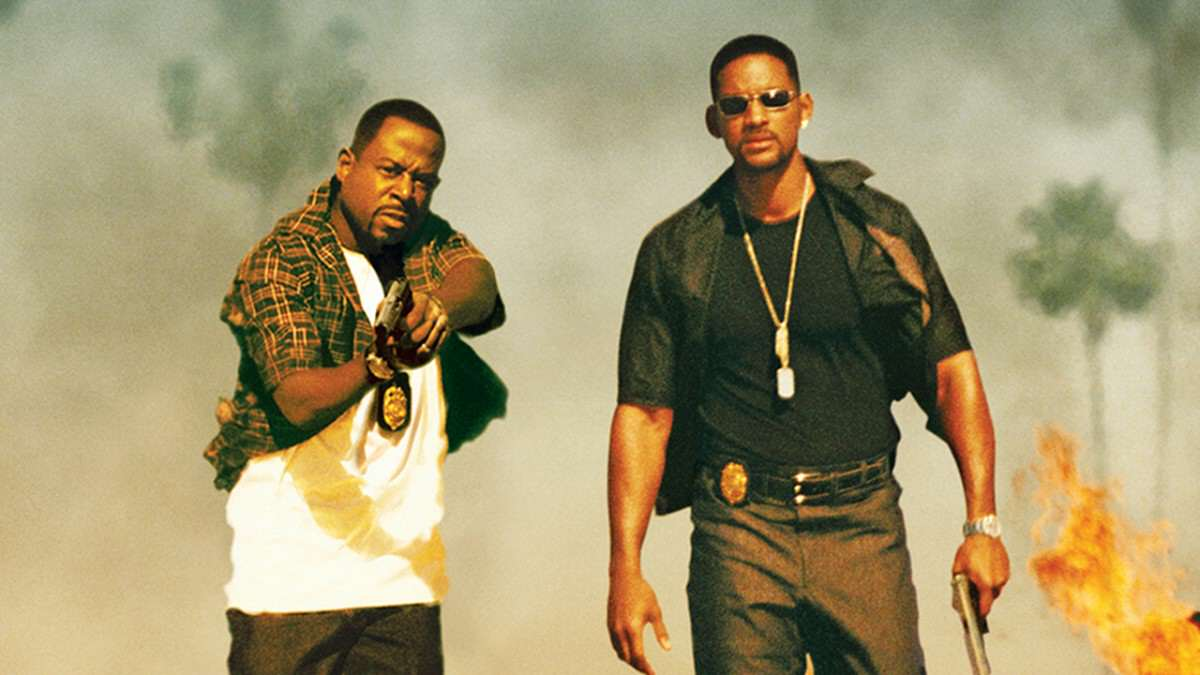 bad boys 1 Theres More Bad News For The Eagerly Anticipated Bad Boys 3