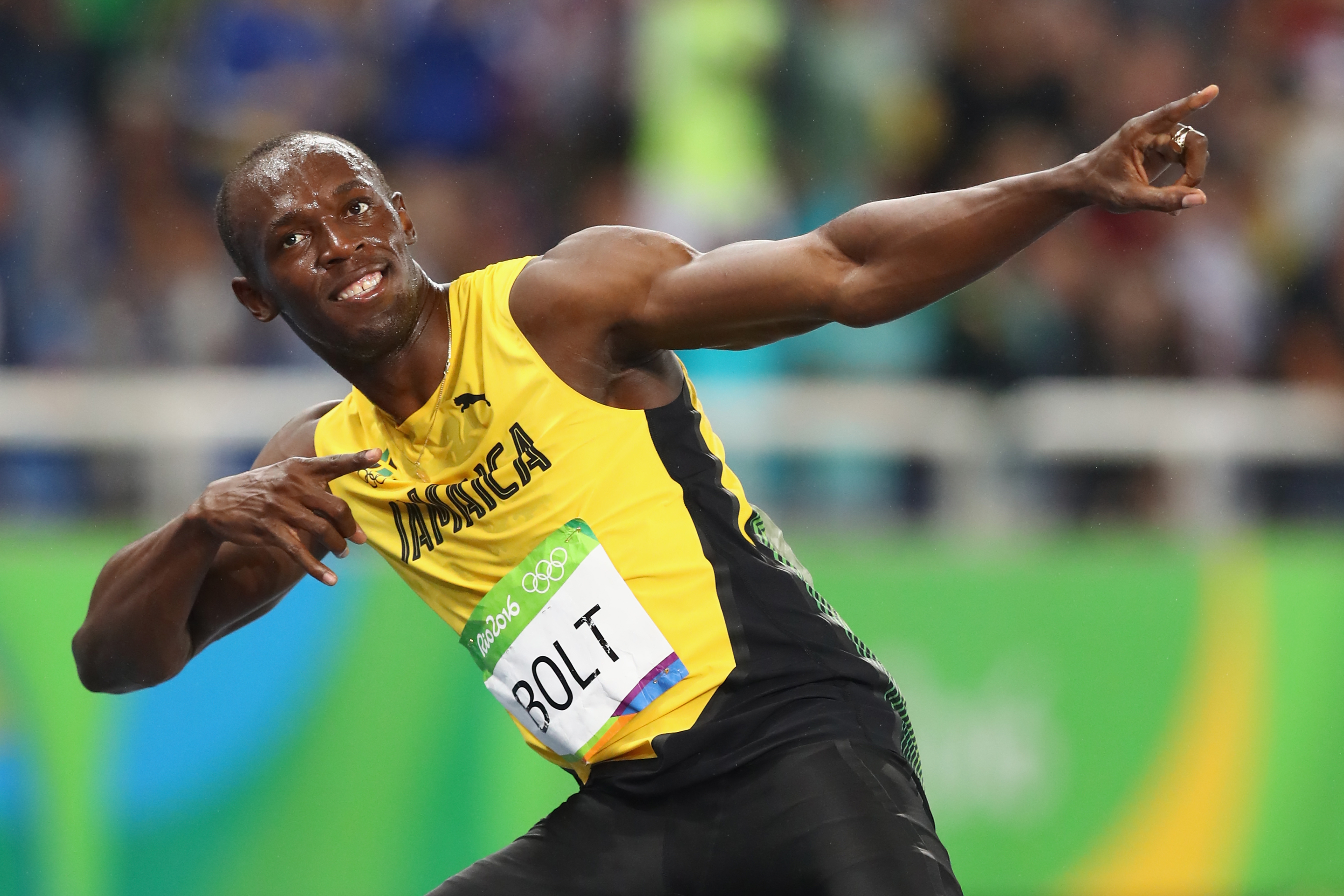 boltpose This Is How Much Usain Bolt Earns And What He Spends It On