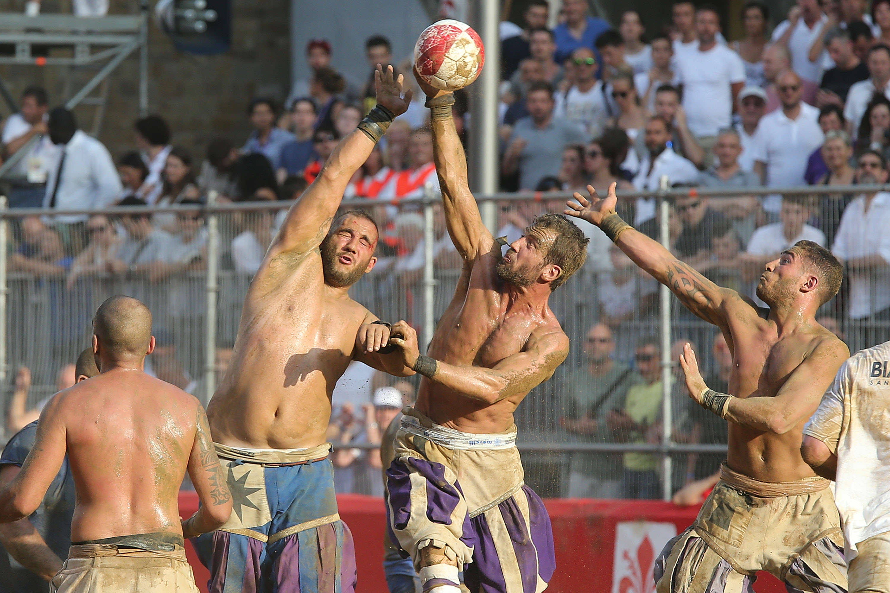 calcio6 This Version Of Football Could Be The Worlds Most Brutal Sport