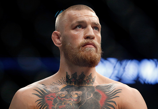 conor1 1 Dana White Says Conor McGregor Has Huge Fight Choice To Make