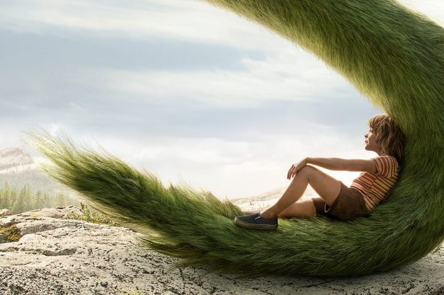Pete's Dragon: Here Be Magic, Wonders And, Oh Of Course, A Dragon