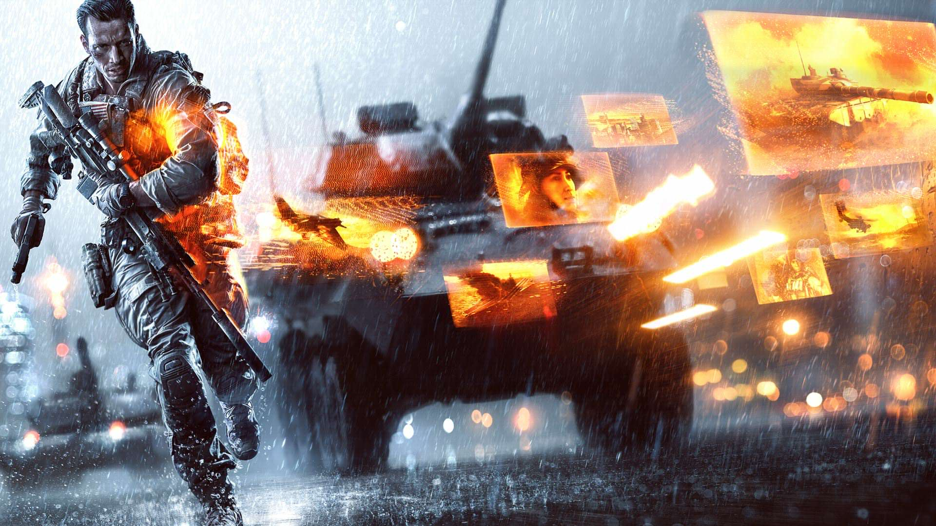 image Battlefield 4 And Hardline Getting Big Changes This Summer