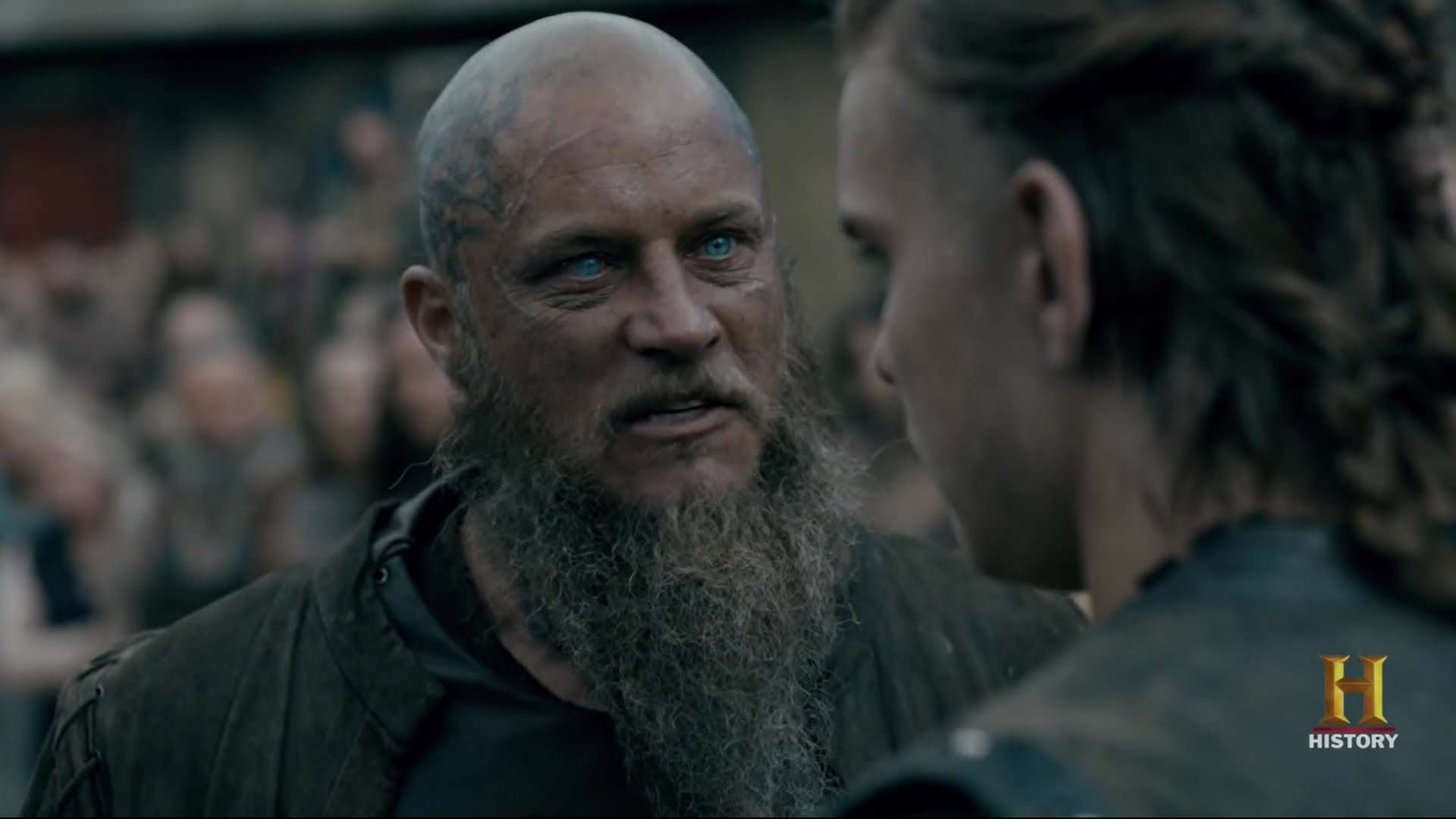 maxresdefault 3 Latest Trailer Proves Vikings May Be Most Exciting Show Of Summer