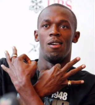 nintchdbpict000261262870 Is This Proof That Usain Bolt Is A Member Of The Illuminati?