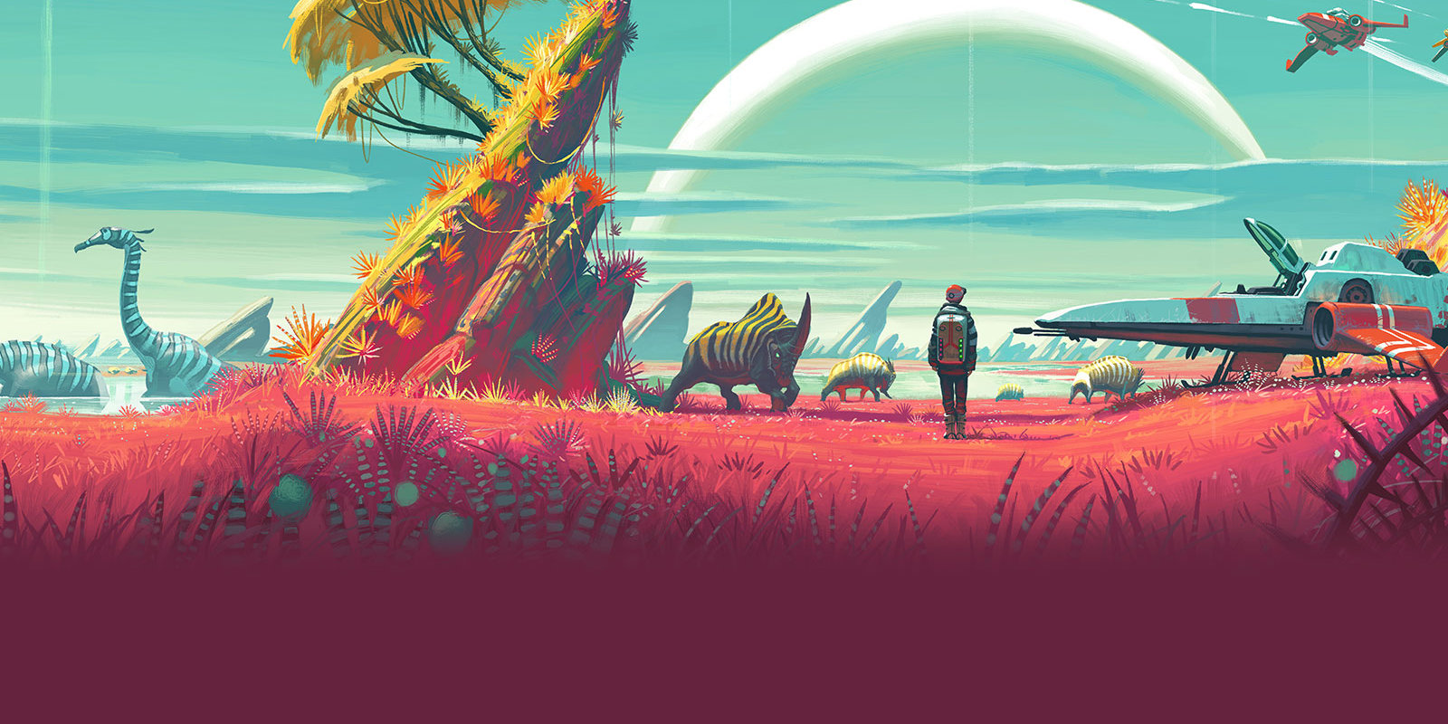 no mans sky large hero 02 ps4 eu 16jun15 We Need To Talk About Videogame Pre Orders
