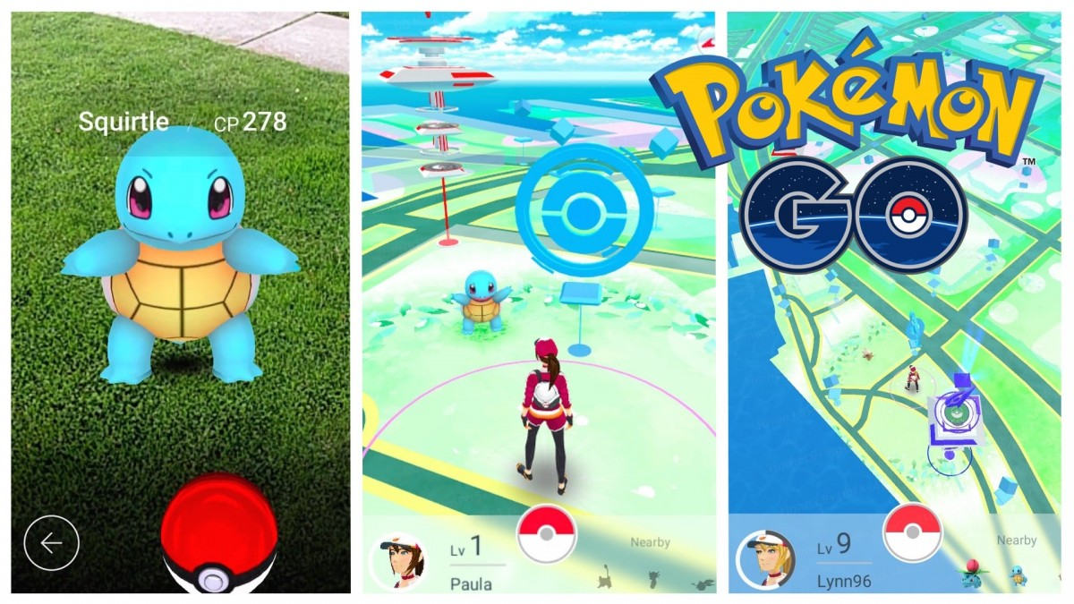 Pokemon GO Facing Lawsuit From Detroit Couple pokemon go new3 1200x675