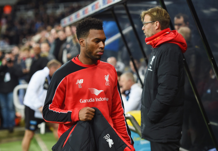 studg Key Liverpool Man Injured, Now Doubtful For Arsenal Clash