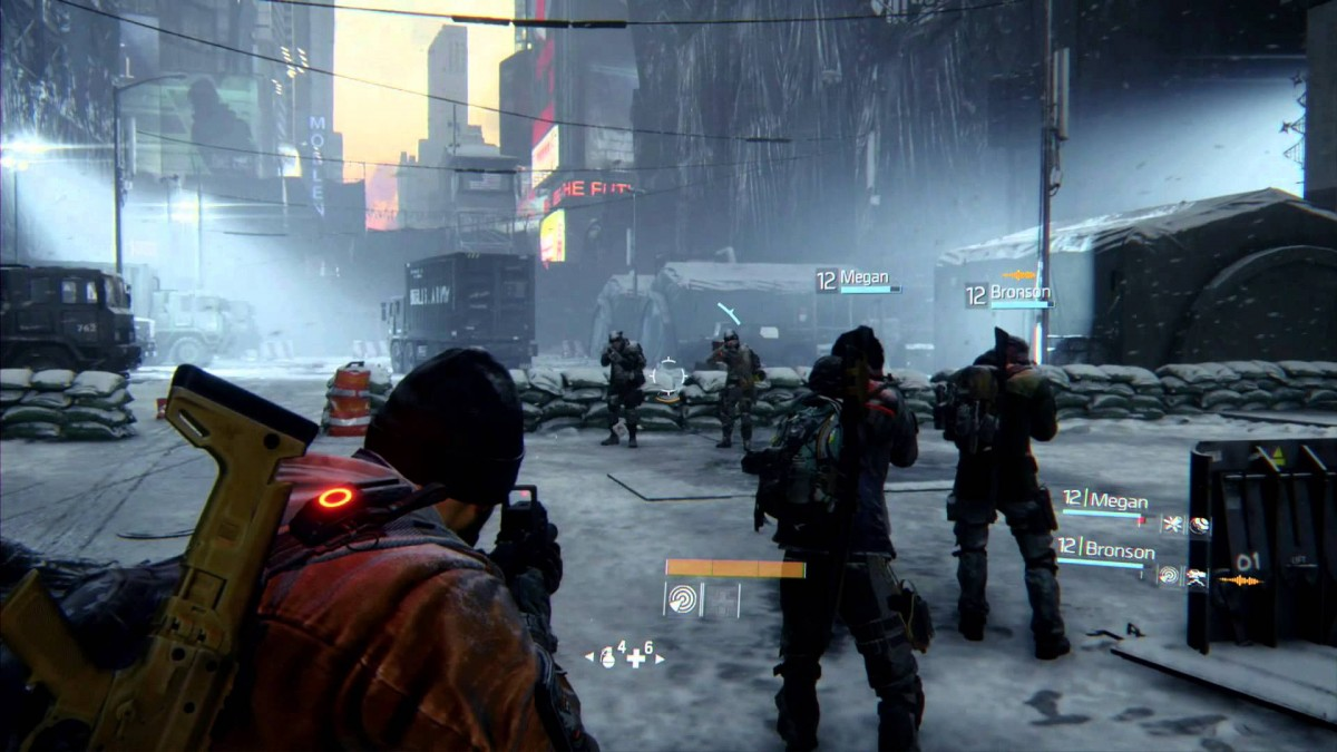 the division beta3 1200x675 The Division DLC Delayed By Ubisoft For A Pretty Good Reason