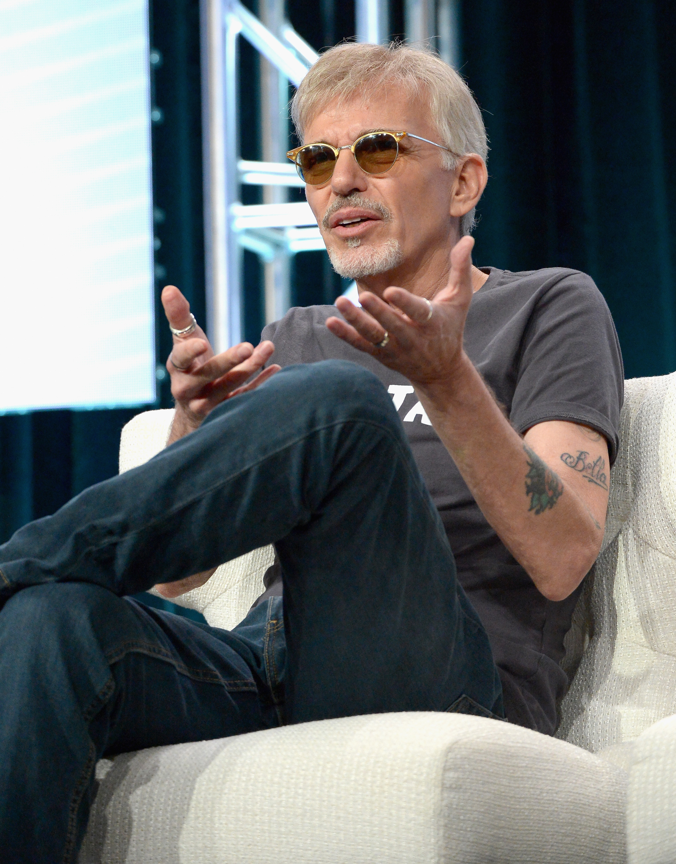 thornton1 Billy Bob Thornton Responds To Amber Heard Affair Accusations