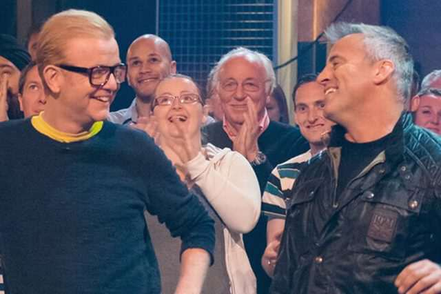 topgear22 Matt LeBlanc Just Threw The Future Of Top Gear Into Doubt