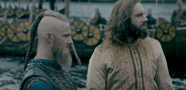 vikings 1 Latest Trailer Proves Vikings May Be Most Exciting Show Of Summer