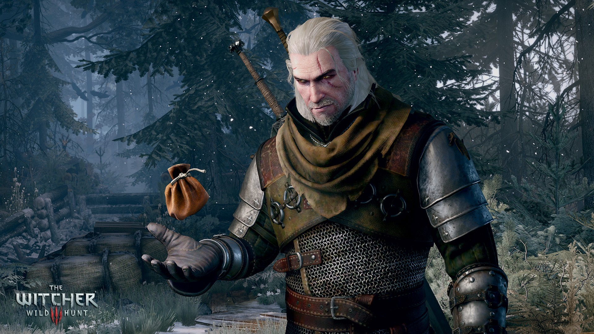 The Witcher 3 and GoG are driving CD Projekt RED's big profits