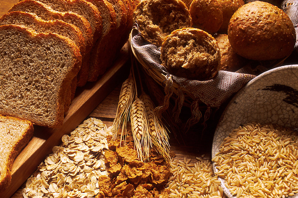 17400 various breads and grains pv Are Gluten Allergies Actually Bullsh*t?
