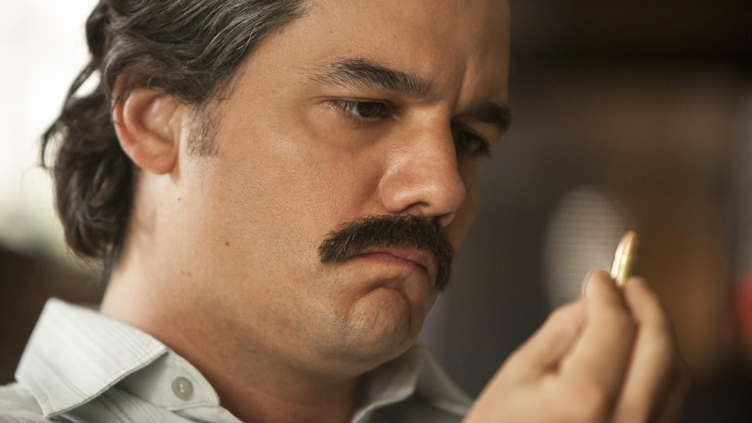 492235940 Pablo Escobars Son Has Found A Lot Of Mistakes In Narcos