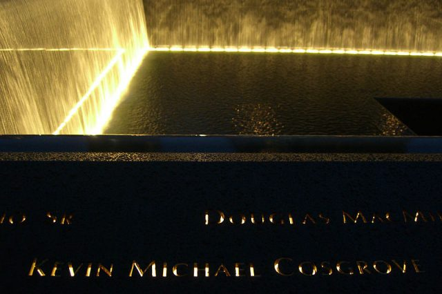 9/11 Victims Final Words Are Just As Heartbreaking Today 800px 12.6.11KevinCosgrovePanelS 60ByLuigiNovi1 640x426