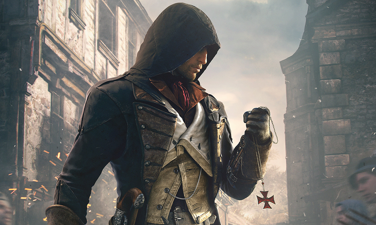 Ubisoft Unsure These Two Major Franchises Will Appear In 2017 AC Unity Screenshot 19