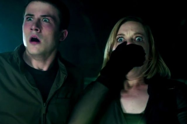 Dont Breathe 640x426 Dont Breathe: Tense, Scary And Nasty, Basically The Perfect Horror Film