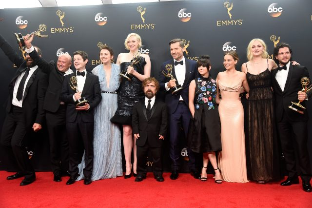This Single Episode Of Game Of Thrones Set A New Record For Emmys GettyImages 607661022 640x426