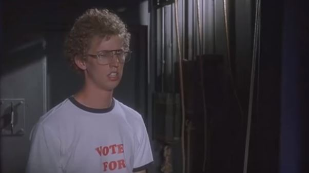 NapoleonDynamite5 People Cant Deal With Napoleon Dynamite Being All Grown Up