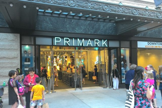 PRIMARK store Boston Massachusetts 09172015 640x426