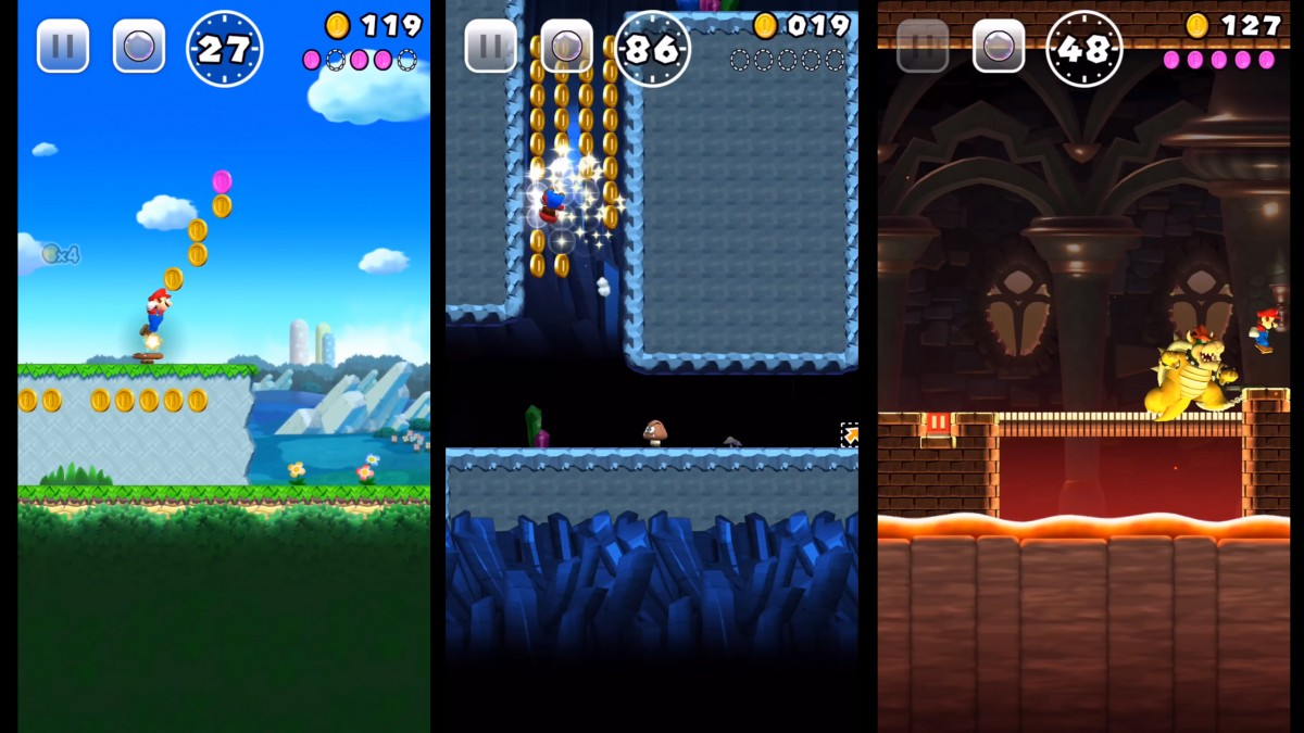 Nintendo Bringing Super Mario To iPhone and iPad SMR 5 1200x675