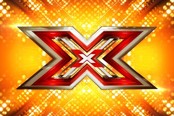 THE X FACTOR LOGO 01 610x407 X Factor Slammed For Cringeworthy Staged Audition