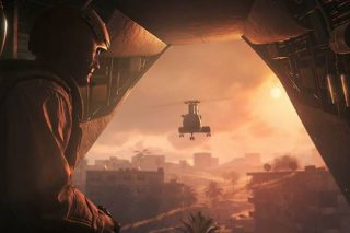 Call Of Duty: Modern Warfare Remastered Gets Stunning Campaign Trailer