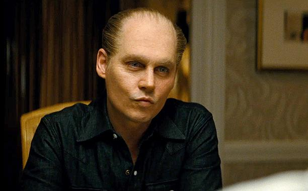 black mass 612x380 Is Johnny Depp The Most Overrated Actor Alive?