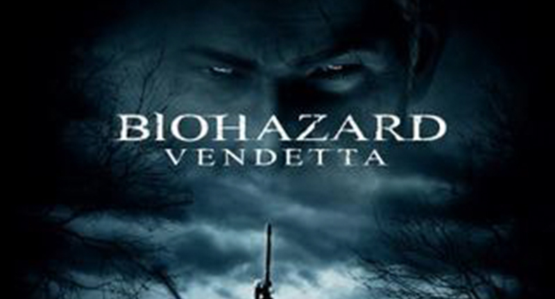 evilllll Resident Evil: Vendetta Will Feature Classic Characters, Images Confirm
