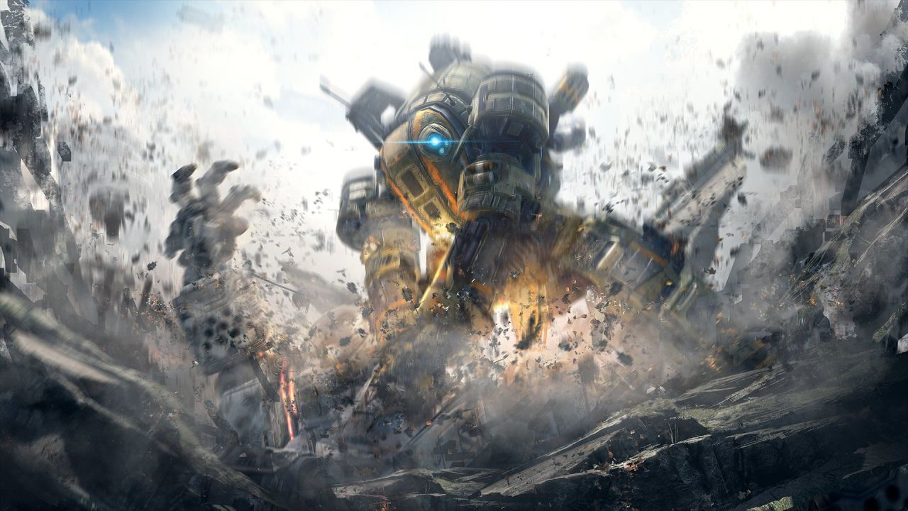 gallery 1459872025 titanfall Titanfall 2 Trailer Drops With Tons Of New Story Details