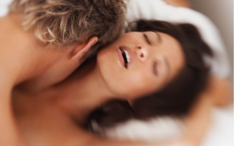 gspot7 Scientists Reveal Exactly What (And Where) The G Spot Actually Is