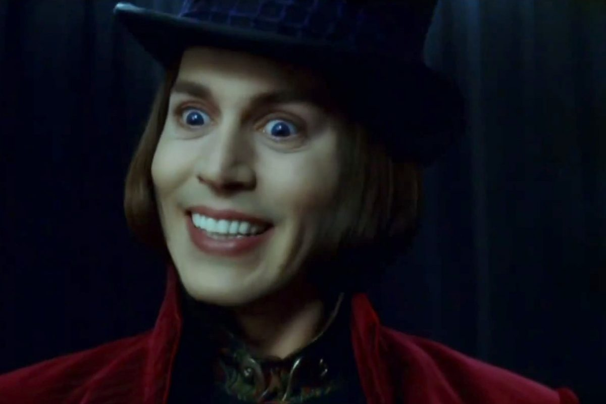 johnny depp as willy wonka in charlie and 1200x800 Is Johnny Depp The Most Overrated Actor Alive?