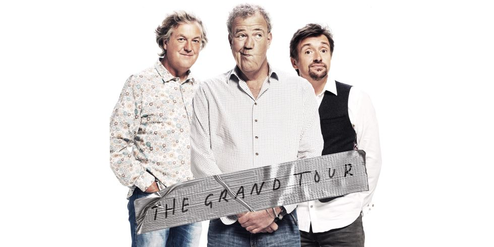 landscape 1465219184 clarkson hammond may the grand tour The Grand Tour Has Finally Been Given A Release Date