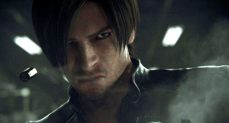 leonfacebook Resident Evil: Vendetta Will Feature Classic Characters, Images Confirm